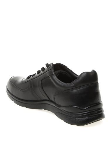 Hush Puppies Ayakkabı Siyah